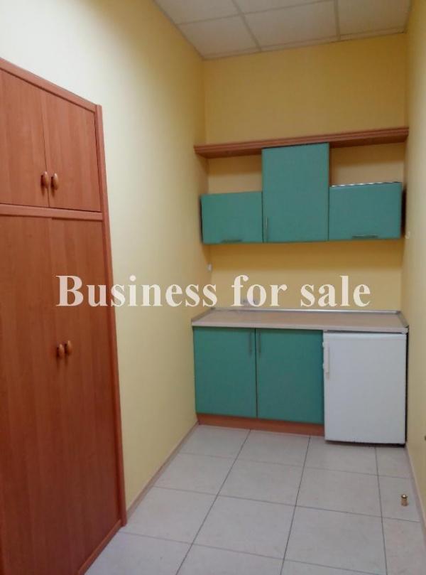 продажа офиса номер C-55551 в Малиновском районе, фото номер 4